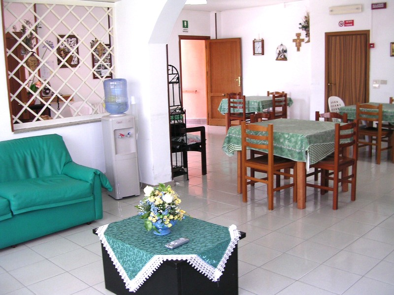 casa di riposo villarosalba